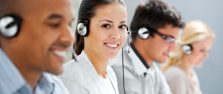 نماینده خدمات به مشتریان