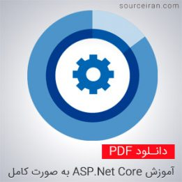 Download ASP.NET Core Tutorial Completely - English