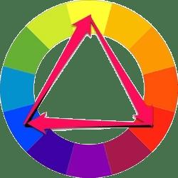 چگونه یک ترکیب رنگ مناسب انتخاب کنیم؟