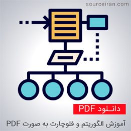 Learning algorithm and flowchart PDF