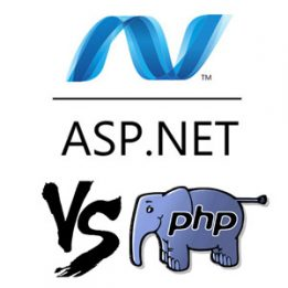 PHP and ASP.NET