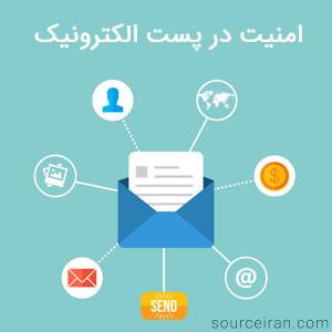 امنیت در پست الکترونیک