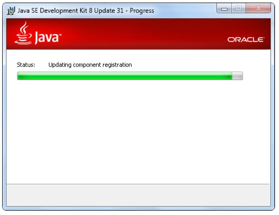 شروع به نصب JDK در ویندوز 10