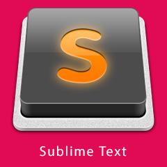 دانلود نرم افزاری قدرتمند جهت کد نویسی وب Sublime Text 3.0.0