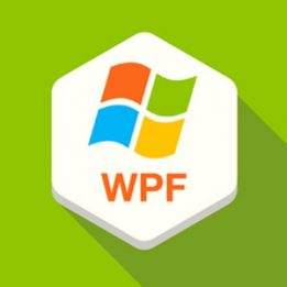 Technology training wpf