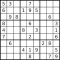 سورس کد حل کننده جدول سودوکو در ویژوال بیسیک