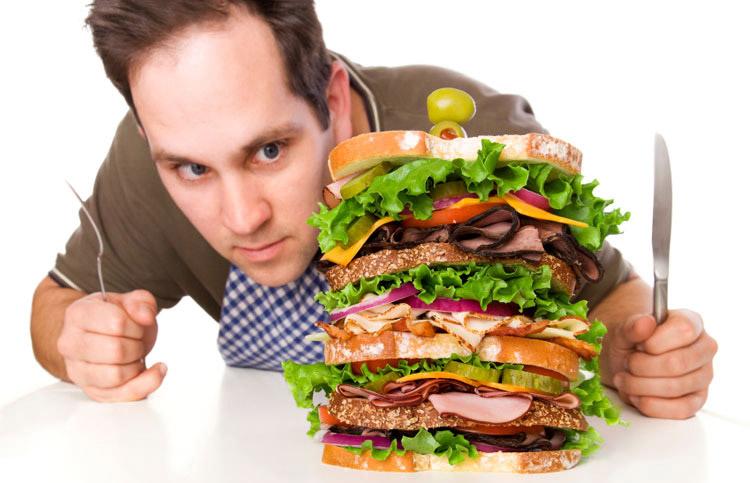 رژیم غذایی برای برنامه نویس ها