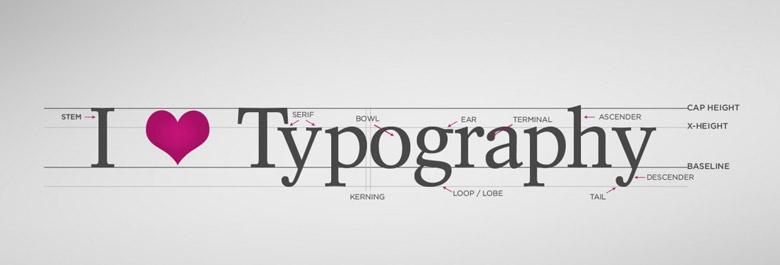 تایپوگرافی